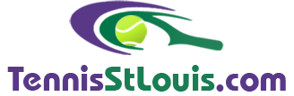 StLouis tennis league